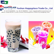 Bubble Tea Black Tapioca Pearl,Tai wan milk tea   Global Sources