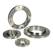 Pipe fitting forged flange from China (mainland)