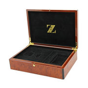 Wooden gift packaging boxes from China (mainland)