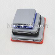 Permanent Stamp Pad Ink Manufacturer