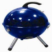China Mini charcoal grill, 12 inch, powder coating