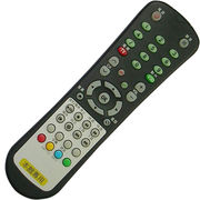 Remote controls from China (mainland)