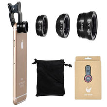 Mobile phone camera lens from China (mainland)