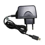 China Mini 5P USB Travel Charger