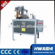 Flash Butt Welding Machine Manufacturer