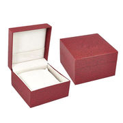 High-end regular plastic watch box from China (mainland)