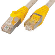 CAT6A LAN cable from China (mainland)