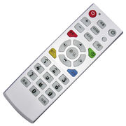 DVD remote control from China (mainland)