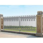 Aluminum Garden Fence Manufacturer
