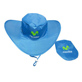 Foldable Promotional Cowboy Hat from China (mainland)