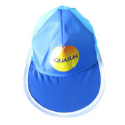 China Foldable Promotional Baseball Hats