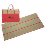 promotion beach straw mats from China (mainland)
