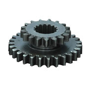 CNC Spur gear from China (mainland)