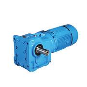 K series crane helical bevel gearbox Manufacturer