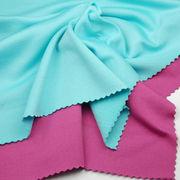 Taiwan Back Brush Jersey Fleece Fabric