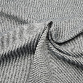 Denim Look Twill Fabric from Taiwan