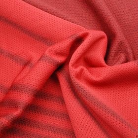 4-way Stretch Mechanical Stripe Tricot Fabric Manufacturer