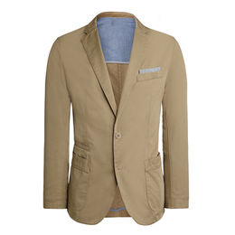 Men's casual blazer from China (mainland)