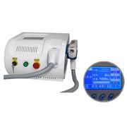 Tattoo removal laser machine Manufacturer