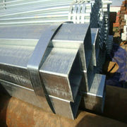 Galvanized square steel tube from China (mainland)