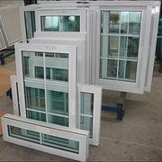 PVC Frame Window Manufacturer