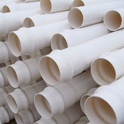 PVC pipe from China (mainland)