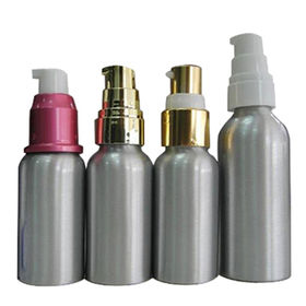 aluminum bottles from China (mainland)