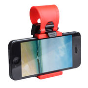 Car steering wheel phone holder from China (mainland)