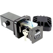 Smart Key Vault with Bluetooth Lock for Hitch Safe HS7000