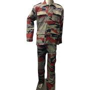 Military camouflage uniform Manufacturer