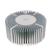 Microgrooves combined phase-change LED heatsink from China (mainland)