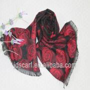 Wholesale red designer silk scarves long silk scarves whole, red designer silk scarves long silk scarves whole Wholesalers