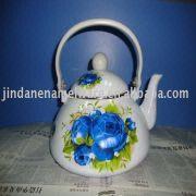 Enamel And Porcelain Manufacturer