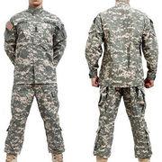 Army ACU Uniform from China (mainland)