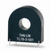 Current Sensor from Hong Kong SAR