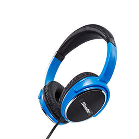 Stereo Headphone from Taiwan