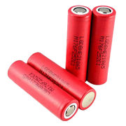 2500mAh LG HE2 18650 battery from Hong Kong SAR