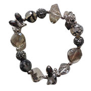 Crystal bracelet from China (mainland)