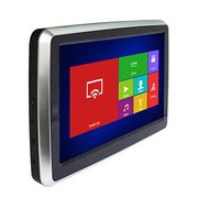 Wi-Fi display multimedia player, can share all resources from smartphone partner