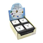 Gemstone seven mood pendant box display global sources china gemstone seven mood pendant box display mozeypictures Image collections