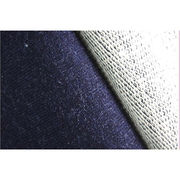 Spandex terry knitted denim fabric from China (mainland)