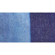 Spandex twill knitted denim fabric from China (mainland)