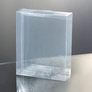Folding box from Hong Kong SAR