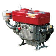 Water-cooled Diesel Engines from China (mainland)