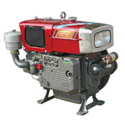 Water-Cooled Diesel Engine from China (mainland)