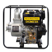 Diesel Water Pumps from China (mainland)
