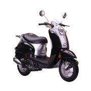 50cc Gas Scooter Manufacturer