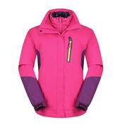 Skiing jacket from China (mainland)