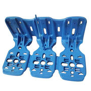 injectio molding from China (mainland)