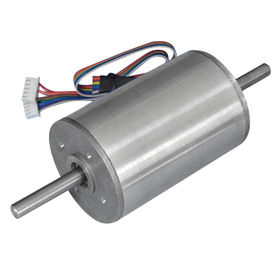 China Bruslees DC motor with buiilt-in controller